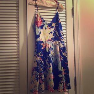 Yumi Kim floral dress